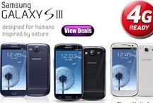 Samsung Galaxy S3 4G LTE Deals