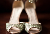 Gold Shoes / by BeGolden