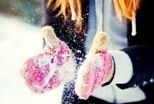 Ready for winter / by Rosana Rincon