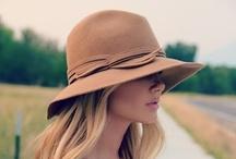 Season Hats? / by Rosana Rincon