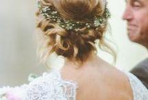 wedding attire / beautiful wedding clothes