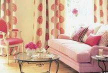 Color Trend: Soft Pink / by PoshLiving