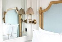 French Fancy / French inspired décor  / by PoshLiving