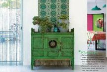 Color Trend: Green / by PoshLiving