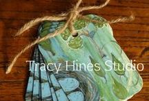My studio / Art work, shows and events that have to do with my art. All art work is copyright by Tracy Hines 2015. If interested in my art please contact me at Tracyhinesartist@gmail.com  My website is Tracyhines.wordpress.com / by Tracy Hines