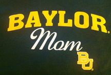 Baylor Stuff / by Alison Hitchcock