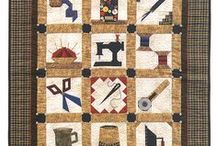 Quilting / by Colleen Powley
