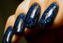 Midnight Blue Prom Ideas / Ideas to match your midnight blue prom colors. / by AmericanProm