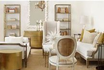 Posh Room Inspirations / A great place to start dreaming up your home décor! / by PoshLiving