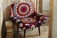 Imaginative Upholstery / These pieces are beyond our wildest dreams!  / by PoshLiving