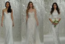 Runway / Watters Runway Presentation. Looks  inspired by Grace Kelly, Venice Romance, and fairy tales.   / by Watters