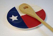 Its a Texas Thing / by Texas Ceramics