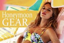 Honeymoon & Beyond / Our favorite fashion pieces for that special trip after the wedding and beyond! / by Watters