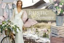 Rustic Romance / by Watters