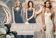 Rosegold Romance / by Watters