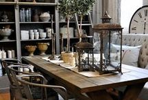 Home Decor/Design / by Laines Beauty Bar