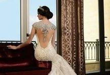 Luxe Glam Weddings