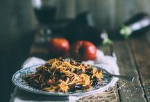 Speedy Meals / Vegan or veganizable