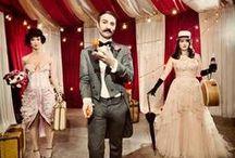 Circus Weddings