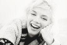 Marilyn / None