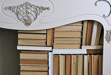 | books | / by Megan Krz