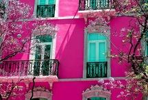 Pinkalicious / Anything pink!