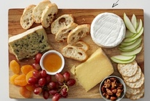 Recipes: Food / Breakfast, lunch & dinner recipes, along with party appetizers. Follow my Sweet Tooth board for dessert recipes: http://www.pinterest.com/annickbusch/recipes-sweet-tooth/ and my Drink board for drink recipes: http://www.pinterest.com/annickbusch/recipes-drink/ / by Annick B.