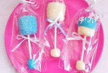Shower and Party Ideas / by Amanda Reinert