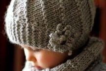 Knitting  / by Kerry Bloxham