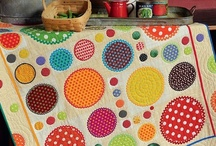 Quilting  / by City Girl Sews