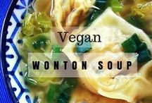HEALTHY RECIPES / Delicious healthy recipes- mostly sugar free, gluten free, and vegan :)