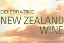 NZ Wine Books Worth Reading / A selection of New Zealand Wine Books we recommend / by NZ Wine Directory (JB)