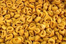 Flavours & Recipes / www.emiliaromagnaturismo.com/en/flavours www.chefditer.it / by TurismoER