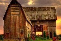Awe Barns....