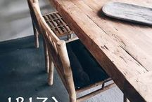 Producten Ibiza Outdoor / Stoere ibiza meubels voor in de woonkamer, slaapkamer en tuin.