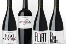 Quirky Wine Labels / by NZ Wine Directory (JB)