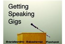 my presentations / Slide Presentations from Aliza Sherman