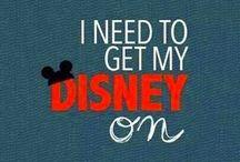 Everything Disney