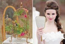 Movie Inspired Weddings