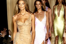 De fiesta Mujer!!! largos -cortos / Solo vestidos de fiesta por favor / by Ruth Kriskovich
