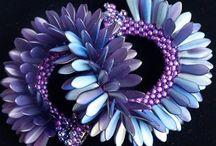 Bead crochet / by Lee D