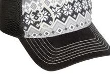 ❄ Hats & Beanies ❄