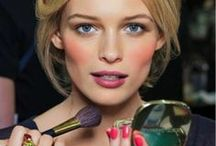 beauty / Beauty products, ideas and makeup inspiration.