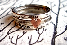 Rings I Like / by JayTay Photo
