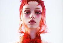 Doll Faced