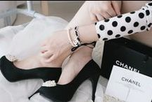 Theme: Chanel Inspired