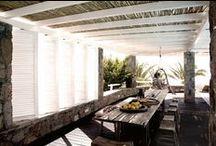Cabana do Cacau / Inspiratie voor ons duurzame boutique resort in Brazilië