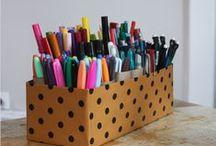journaling / by Mette Honoré