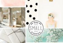 branding / Branding and logo inspiration for designers and bloggers.