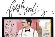 web design / Web design layout and design inspiration.
